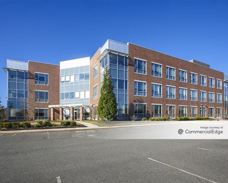 Princeton Pike Corporate Center - 1200 Lenox Drive - Lawrenceville