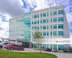 Memorial Hermann Cypress Medical Plaza 1