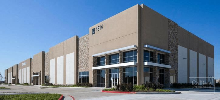 For Lease | Port Crossing Commerce Center Building C4