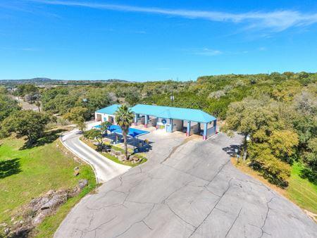 Retail Lots For Sale in Bulverde Texas - Bulverde
