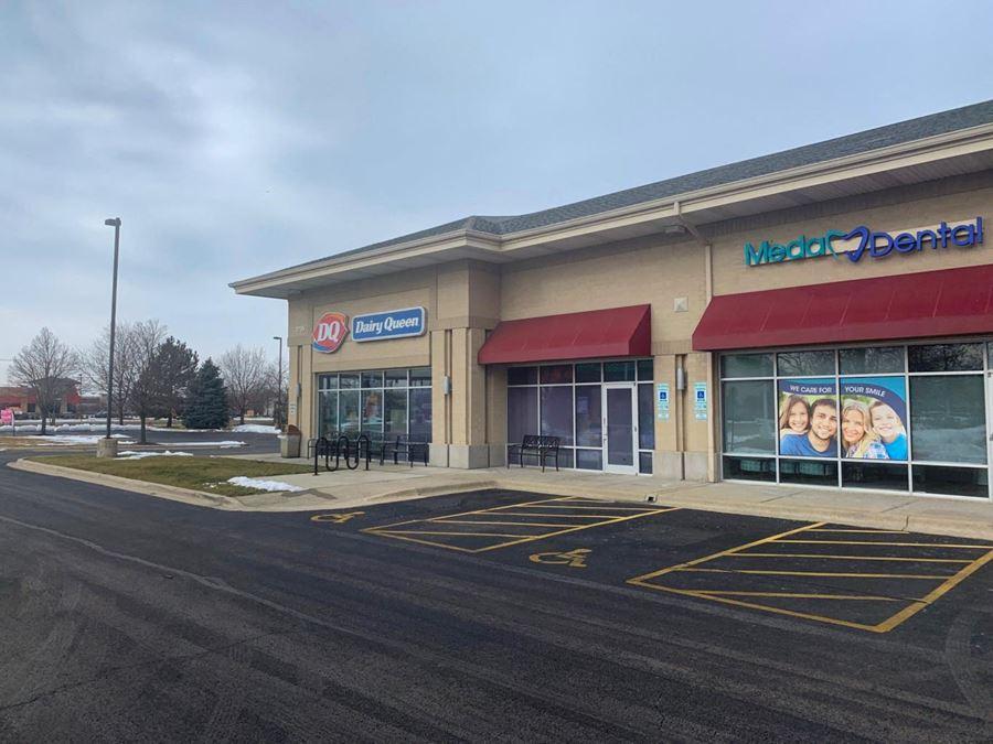 Route 59 Retail Center