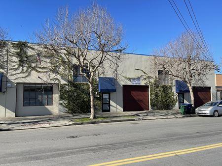 1270 6th Street - Berkeley