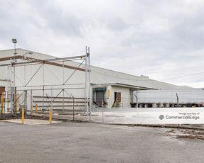 Del Monte Northeast Distribution Center