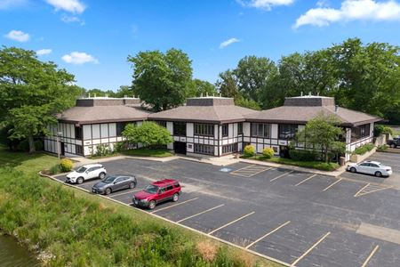 Value Add Office Investment - Wheaton