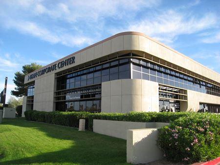 Tempe Corporate Center - Suite 110 - Tempe