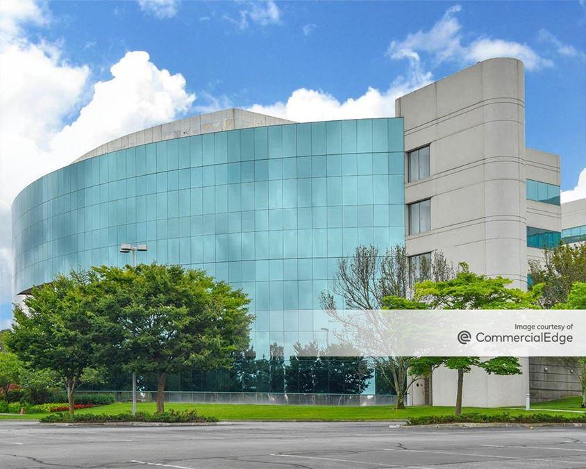 Hauppauge Office Park