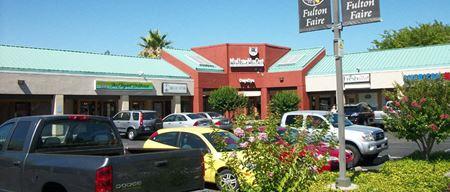 Fulton Faire Shopping Center - Sacramento