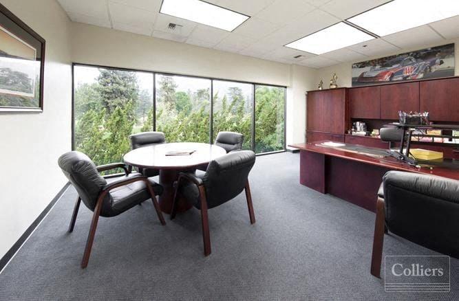 For Sale - 28,335 SF Flex building in Glendora, CA