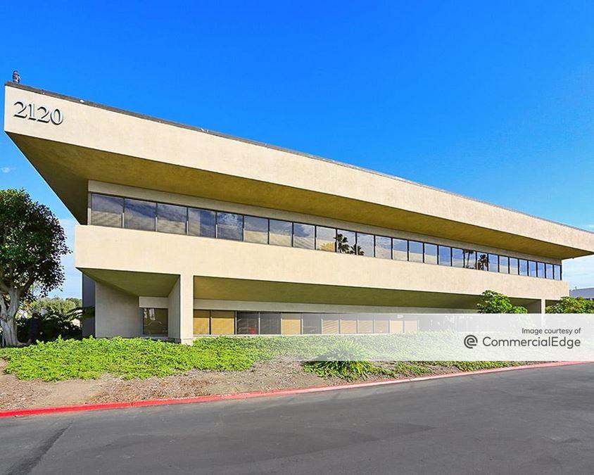 Seacliff Office Park