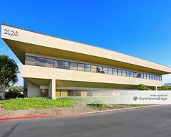 Seacliff Office Park - Huntington Beach