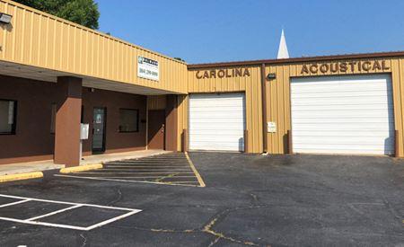 5600 Augusta Road Flex Warehouse & Office - Greenville