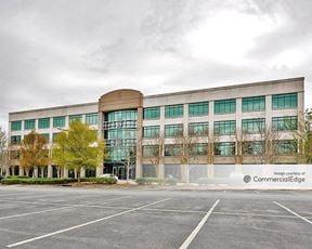 Meridian Corporate Center - 2530 Meridian Pkwy - Durham