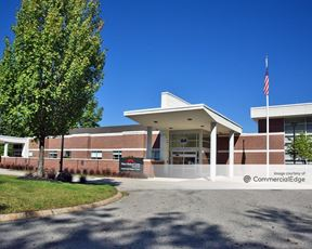 Maine Medical Center - Scarborough Campus - Surgery Center