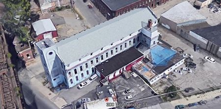 300 Southbridge Street - Worcester