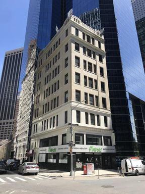27 Whitehall St - New York