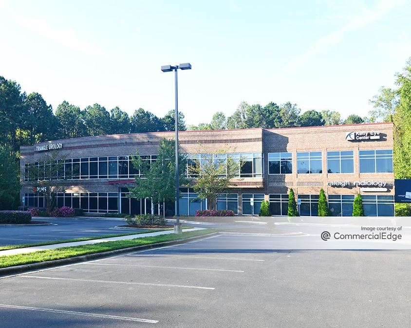 Brier Creek Medical Building