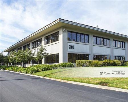 Embarcadero Place - 2100 & 2200 Geng Road - Palo Alto