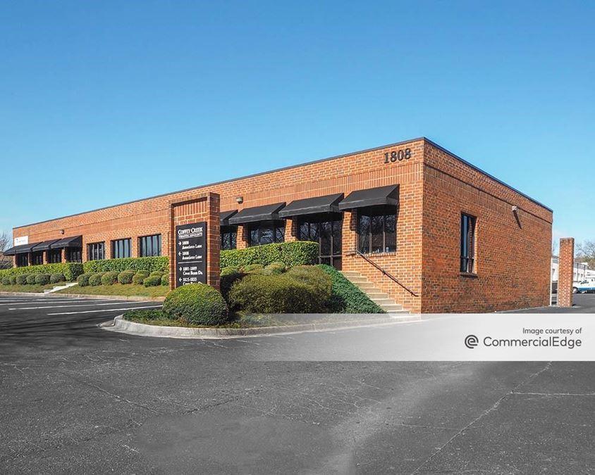 Coffey Creek International Business Center