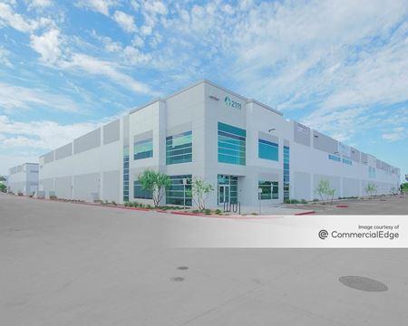 Prologis I-17 Logistics Center - Building 1 - Phoenix