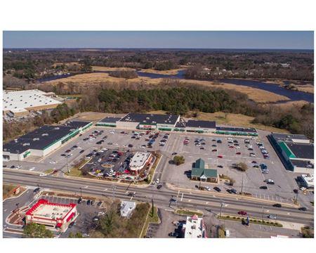 Suffolk Plaza Shopping Center - Suffolk