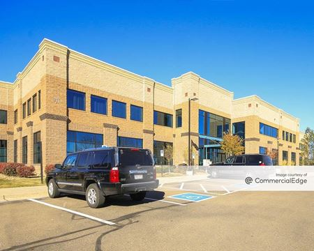Corporate Center at Centennial Valley 2 - Louisville
