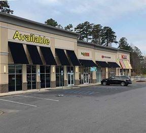 Shops at Sycamore - Matthews