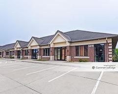 Green Meadows West Office Park - Johnston