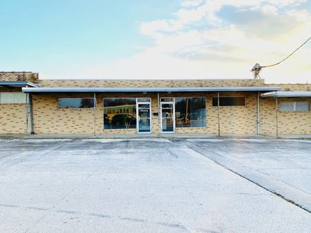 500 - 5,073 SF Office / Retail near Meadowmere and Glenstone - Springfield