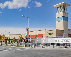 The Landmark Retail Center