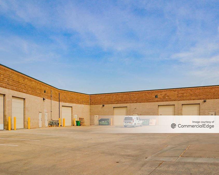 Centennial Technology Center