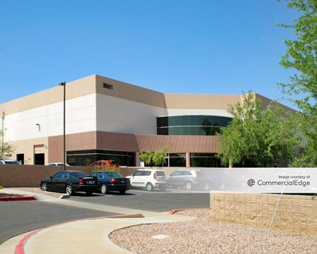 Prologis Tolleson Center 2 - Tolleson