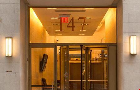 147 West 35th Street - New York