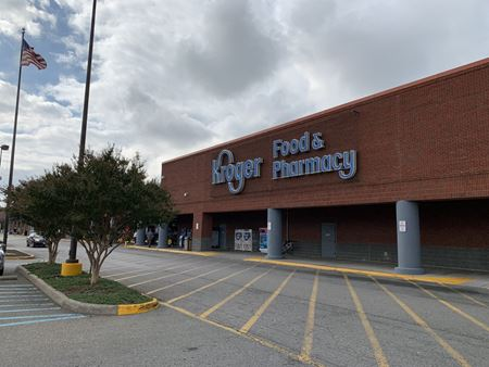 5050 Rutgers St Nw - Roanoke