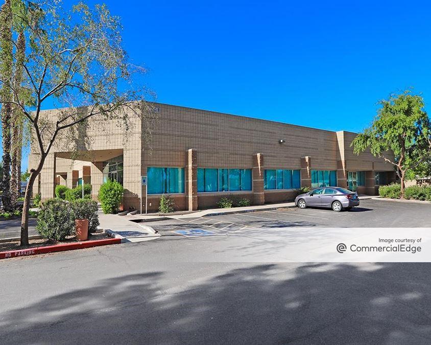 Fiesta Tech Business Park - 1580 North Fiesta Blvd