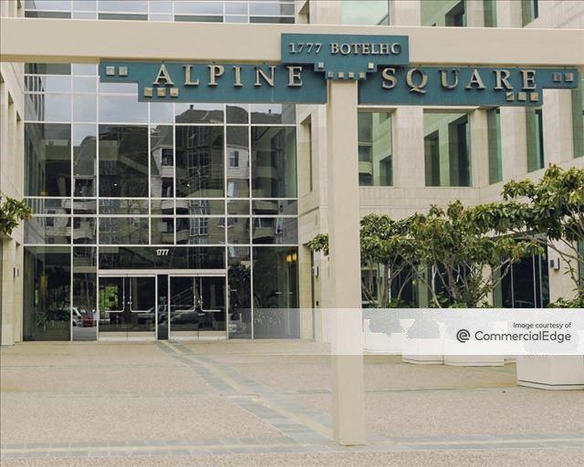 Alpine Square