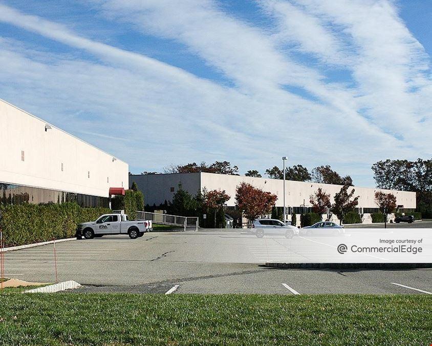 Donato Corporate Park