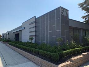 567 W. Shaw Avenue - Fresno