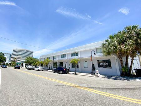 411 S Pineapple Avenue - Sarasota