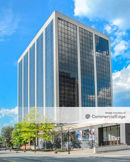 Headquarters Plaza III (North) - Morristown