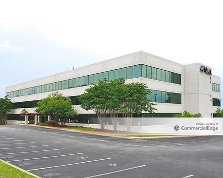O'Neal Headquarters - Greenville