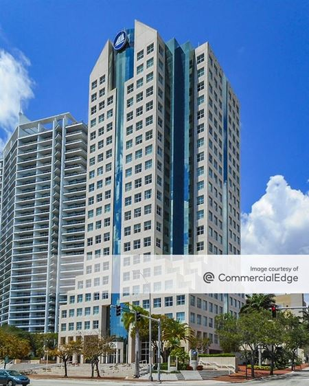 Biscayne Bank Tower - Coconut Grove