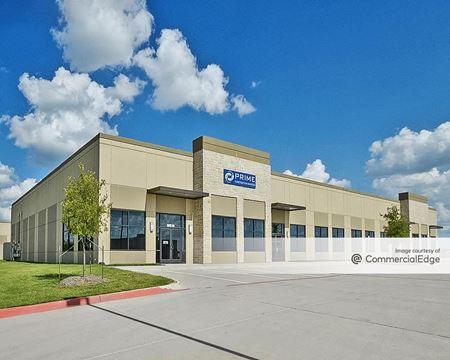 Prosper Business Park - Prosper