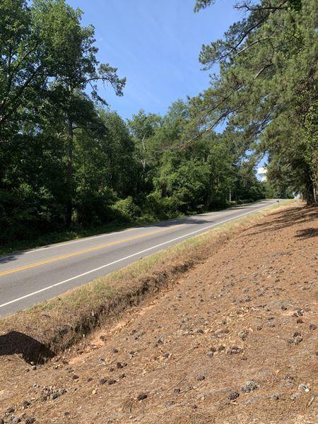 Ascuaga Lake Road - North Augusta