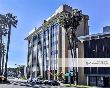5199 East Pacific Coast Hwy - Long Beach