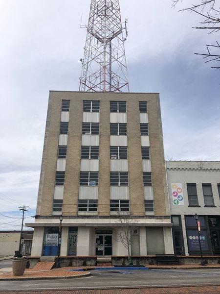 Tower Building - Decatur