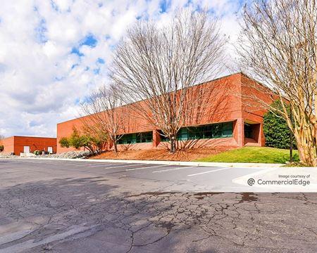 Triangle Business Center - Building 3 - Durham