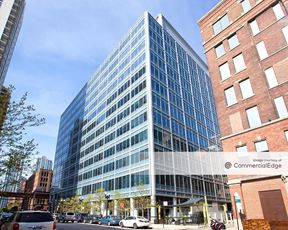 CTA Headquarters