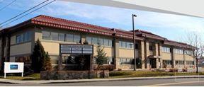 Murray Medical Arts Building
