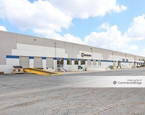 Century Park Business Center - 7101 South Fulton Street
