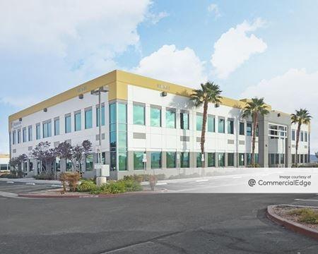 Cheyenne Airport Center - 3675 West Cheyenne Avenue - North Las Vegas